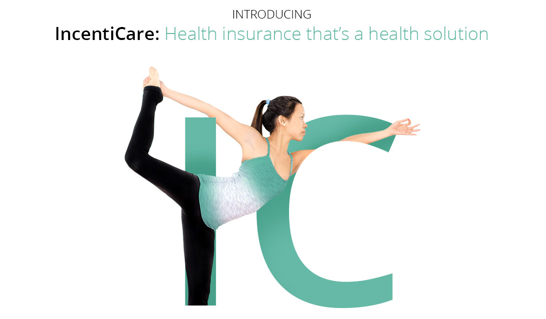 IncentiCare Preventive Health Management IC